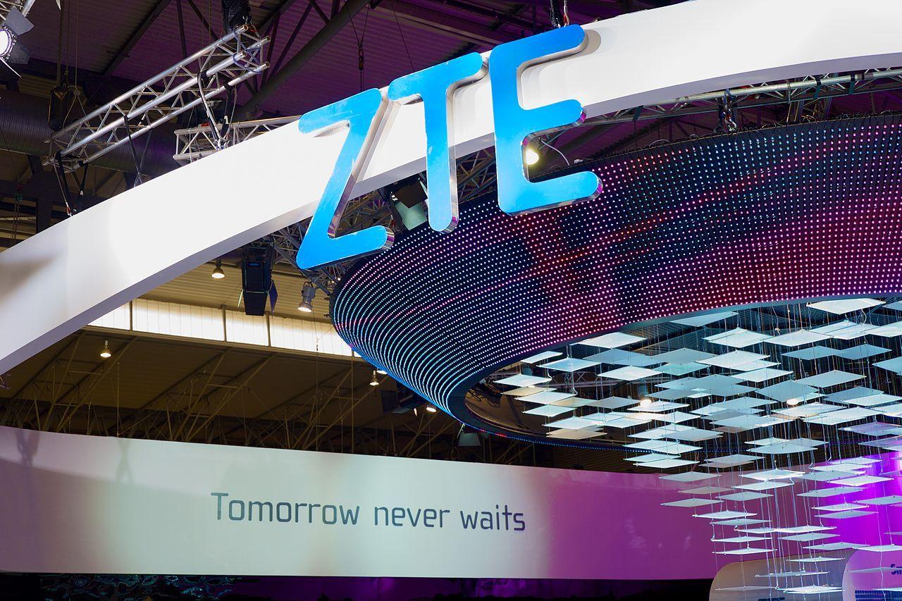 ZTE kan bli av med sin Android-licens