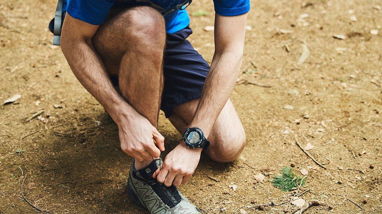 Casio presenterar Pro Trek Smart Outdoor Watch