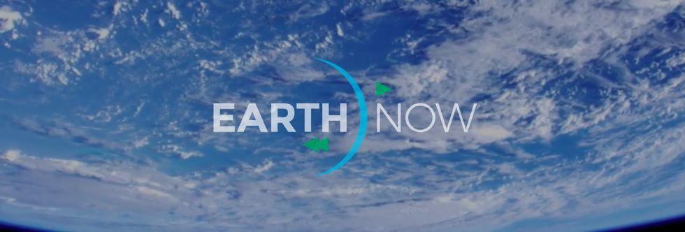 EarthNow ska livestreama från rymden