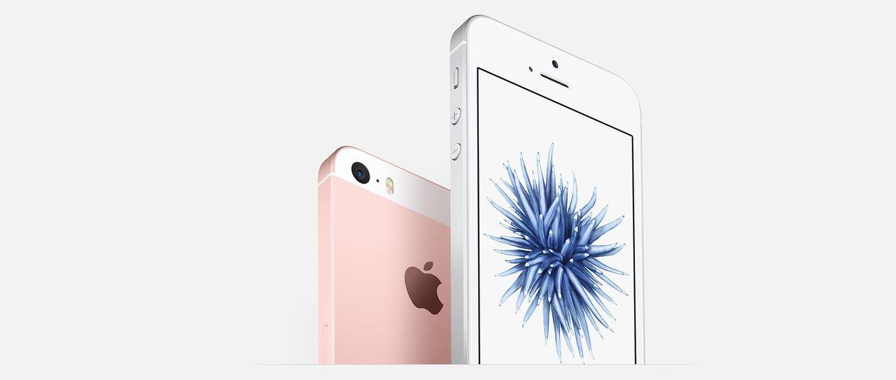 iPhone SE 2 ryktas vara på gång