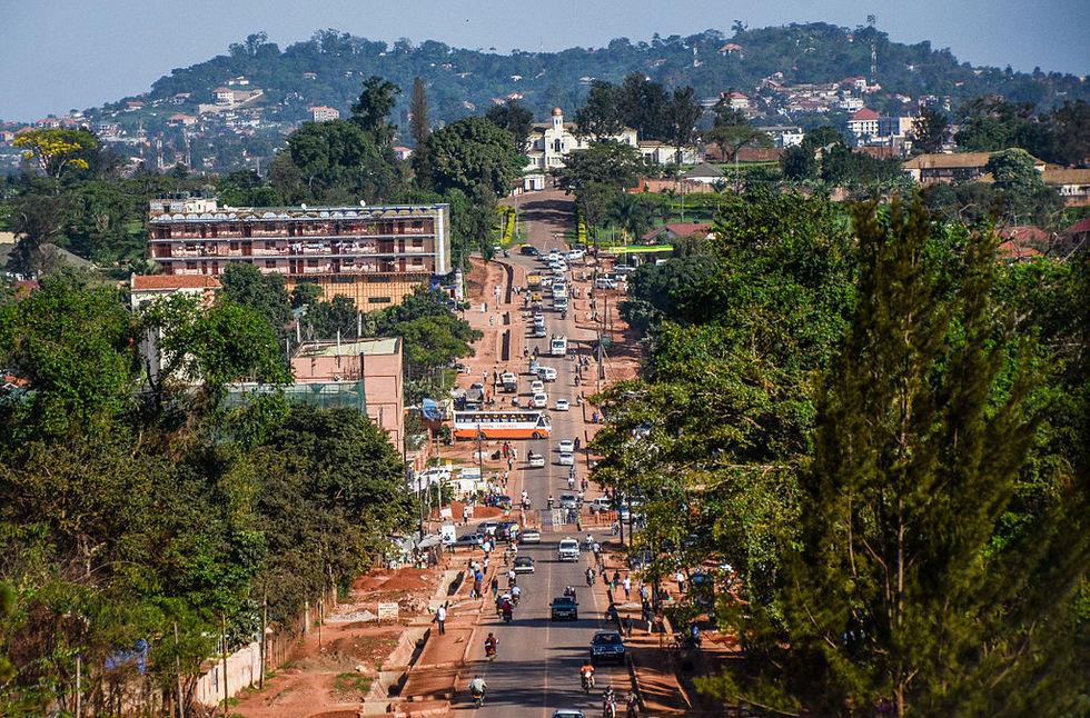 Uganda inför skatt på sociala medier