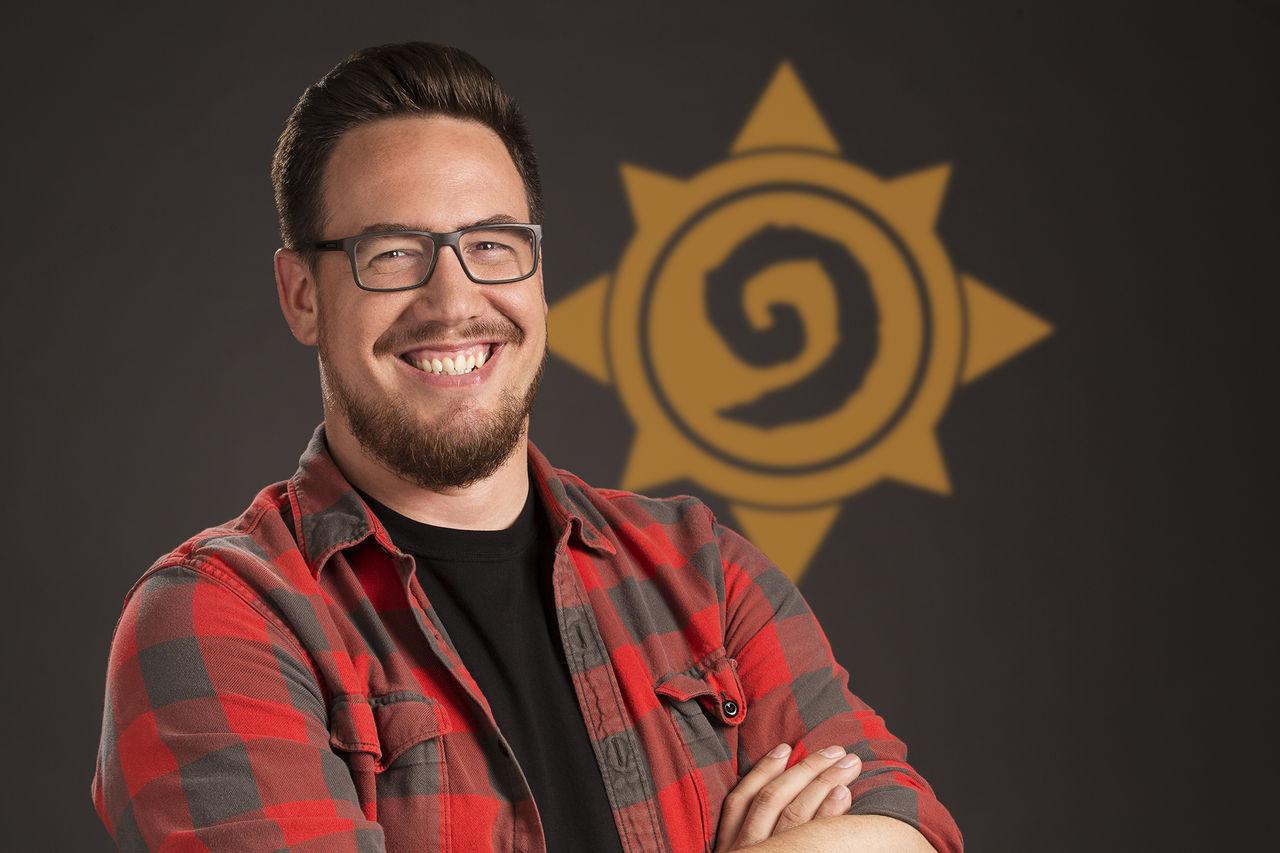 Hearthstone-chefen Ben Brode lämnar Blizzard