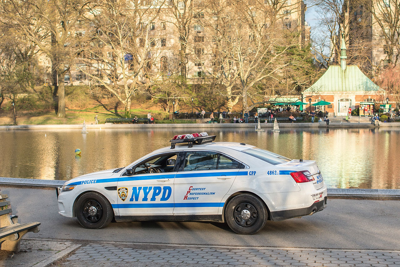 Snart blir det förbjudet att köra bil i Central Park