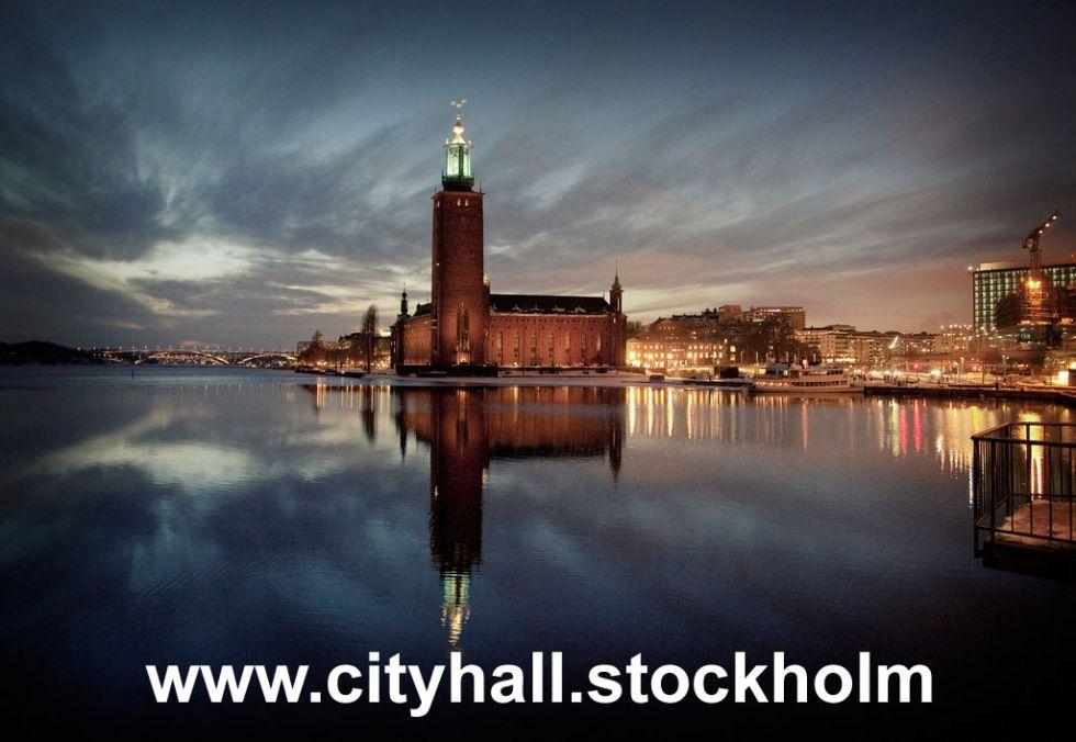 Snart kommer den första .stockholm-sajten