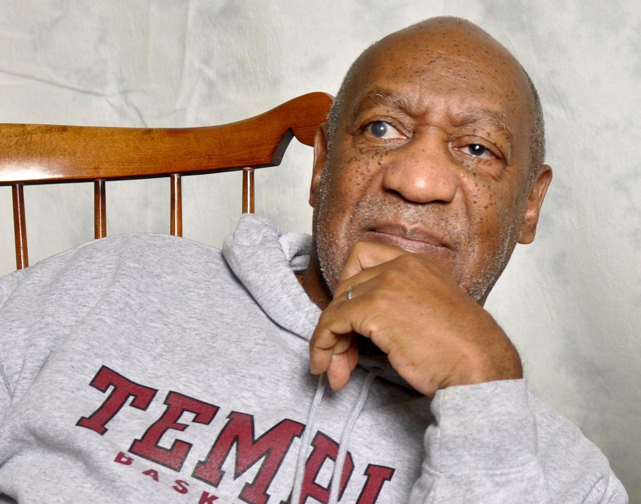 Bill Cosby fälld för sexövergrepp