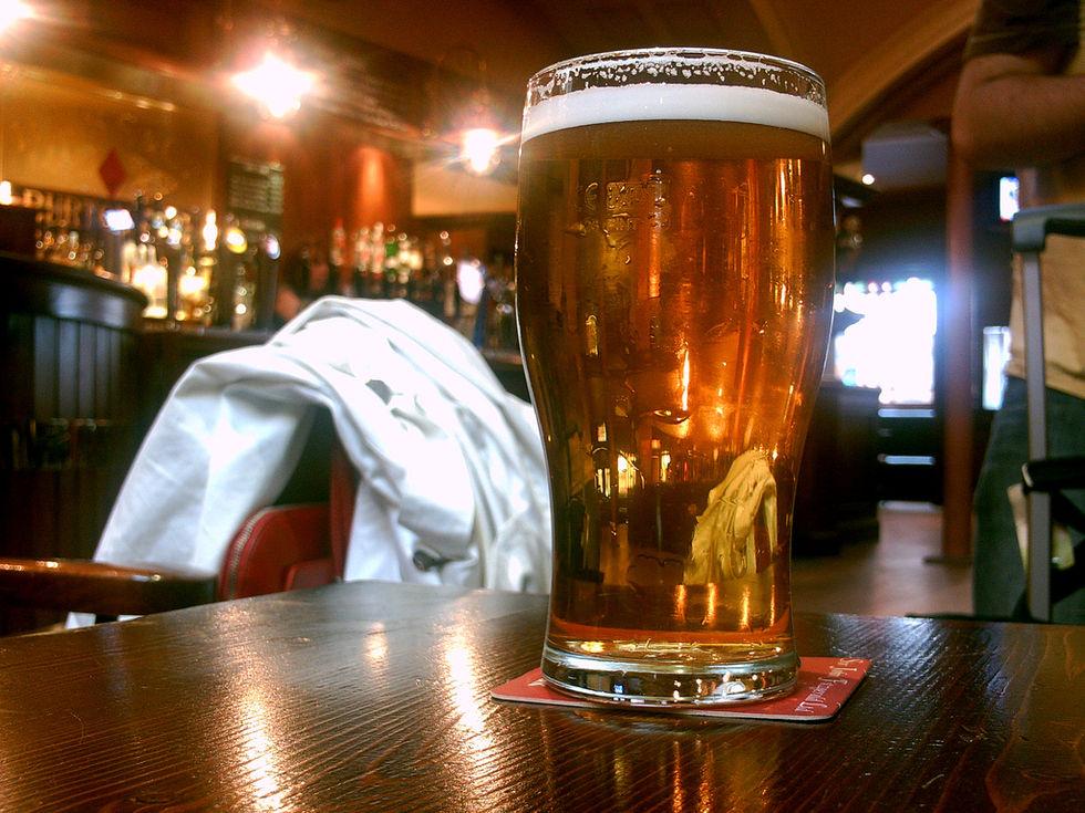 Skottland inför minimipriser för alkohol