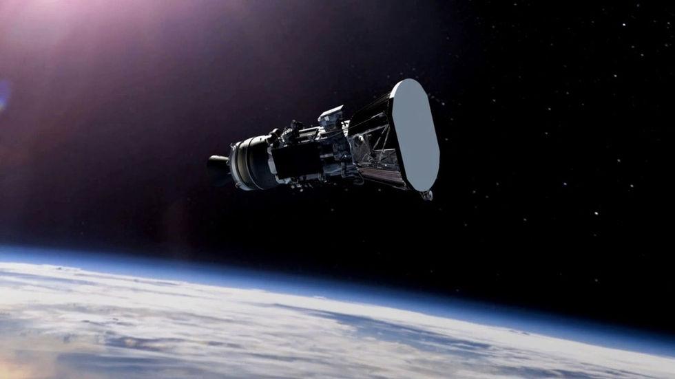 NASA ska skicka 1,1 miljoner namn till solen
