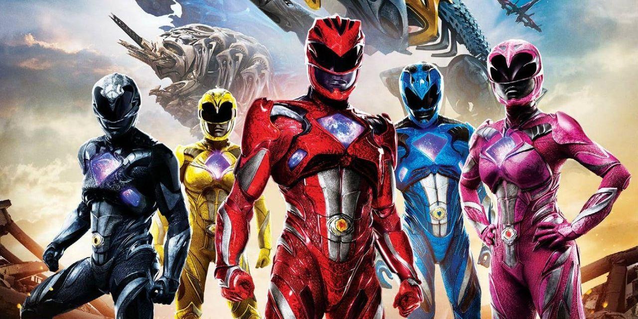 Power Rangers får nya ägare