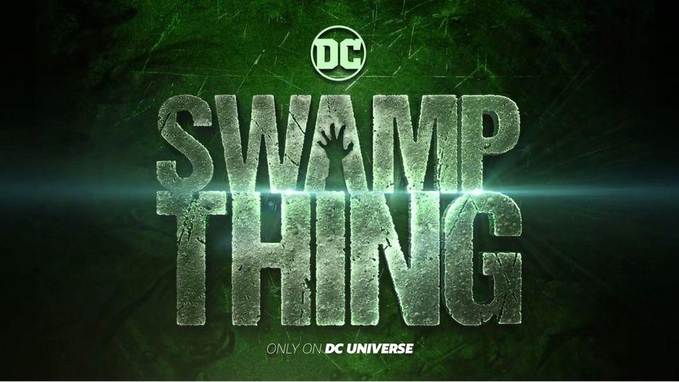 DC:s streamingtjänst kommer att heta DC Universe