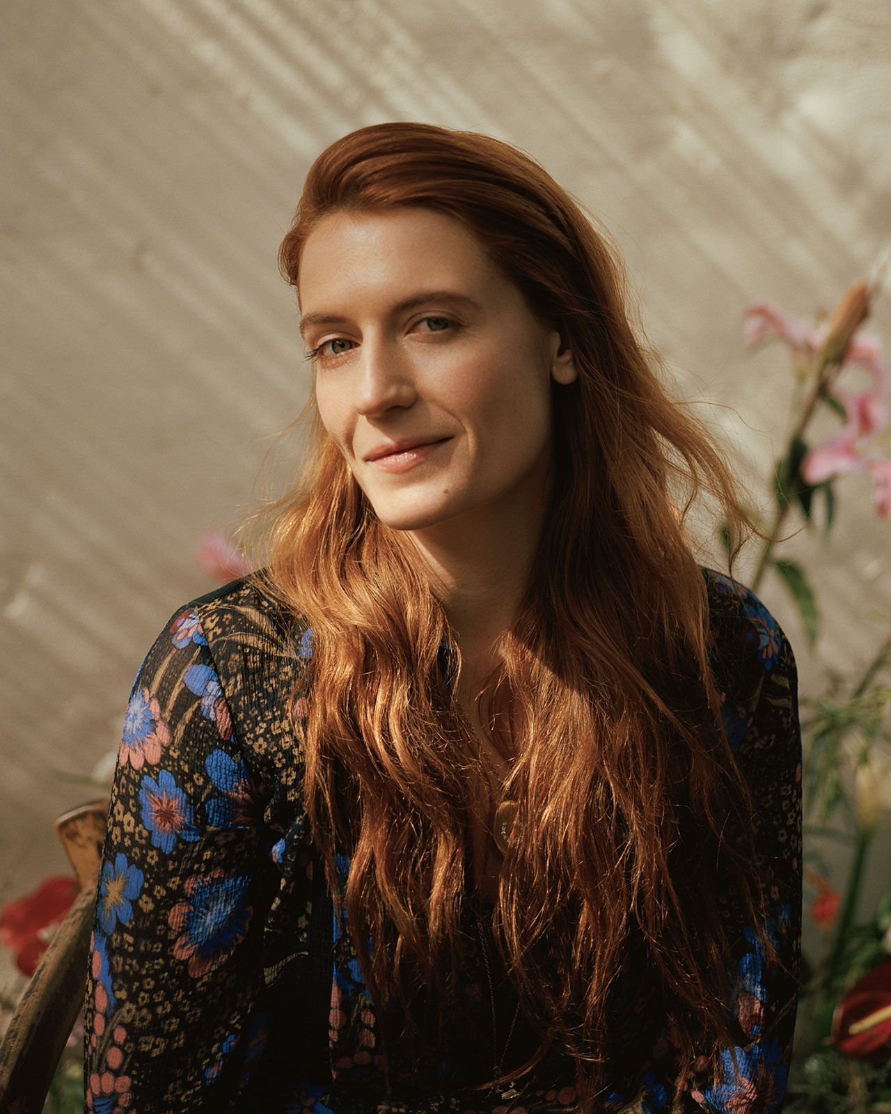 Nytt från Florence and the Machine