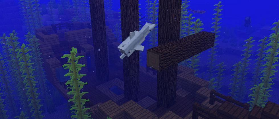 Snart dags att säga hejdå till Minecraft på äldre spelkonsoler