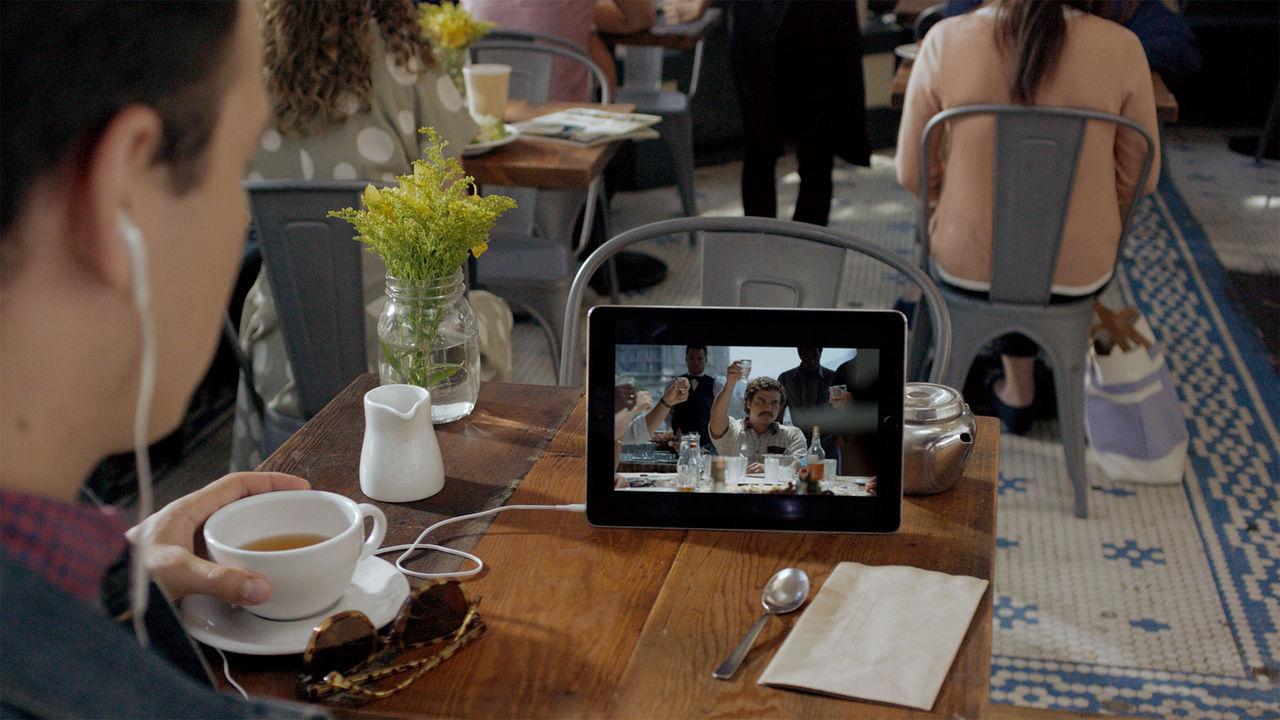 Netflix erkänner att Cannes-fejd gått överstyr