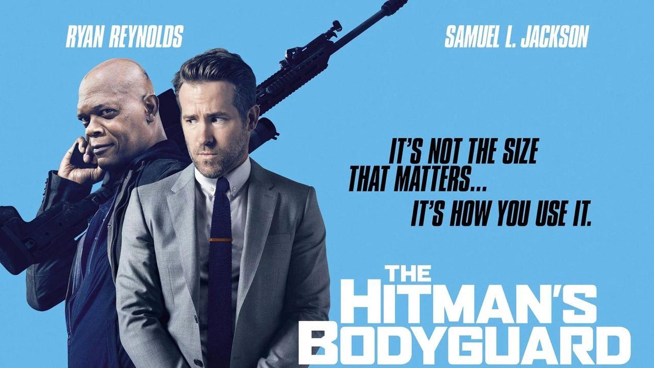 The Hitman's Bodyguard får en uppföljare