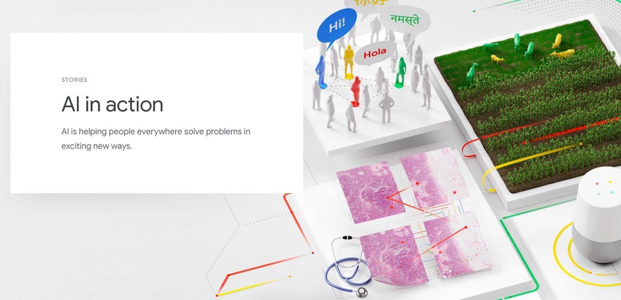 Google Research blir Google AI