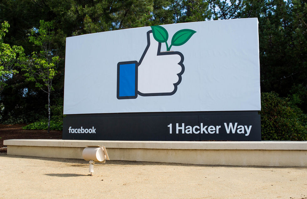 Facebook ryktas skapa egen kryptovaluta