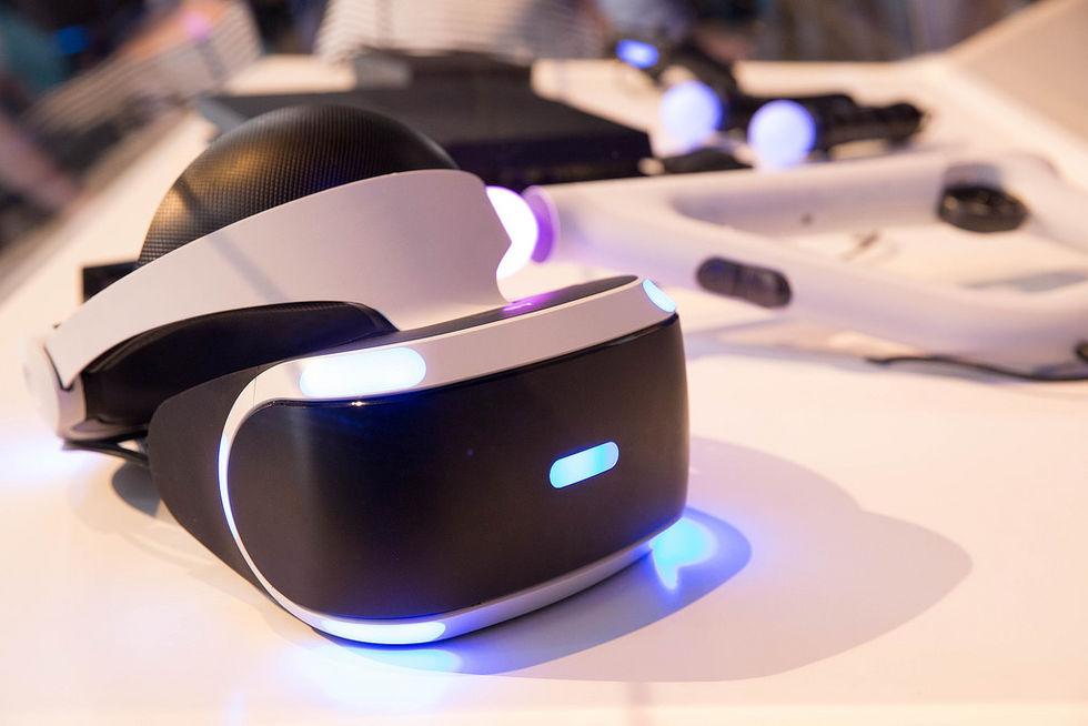 Japan Display tar fram skärmar för VR-headset