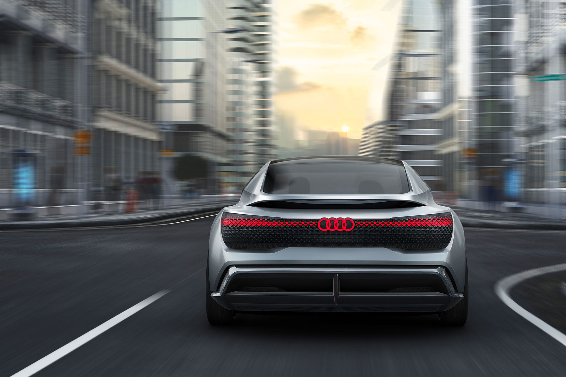 Audi räknar med att sälja 800.000 laddbara bilar 2025