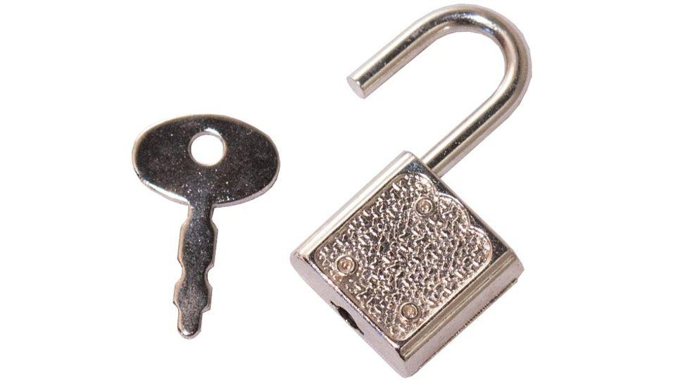 Säkerhetshål hittat i PGP:s kryptering