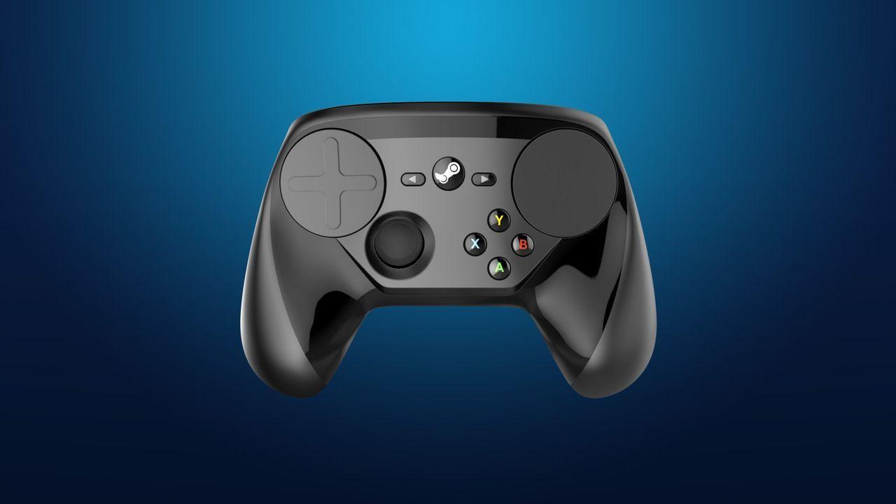 Steam Beta aktiverar Bluetooth i Steam Controller