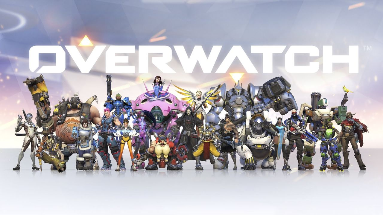 Overwatch drar igång årsdagsevent 22 maj