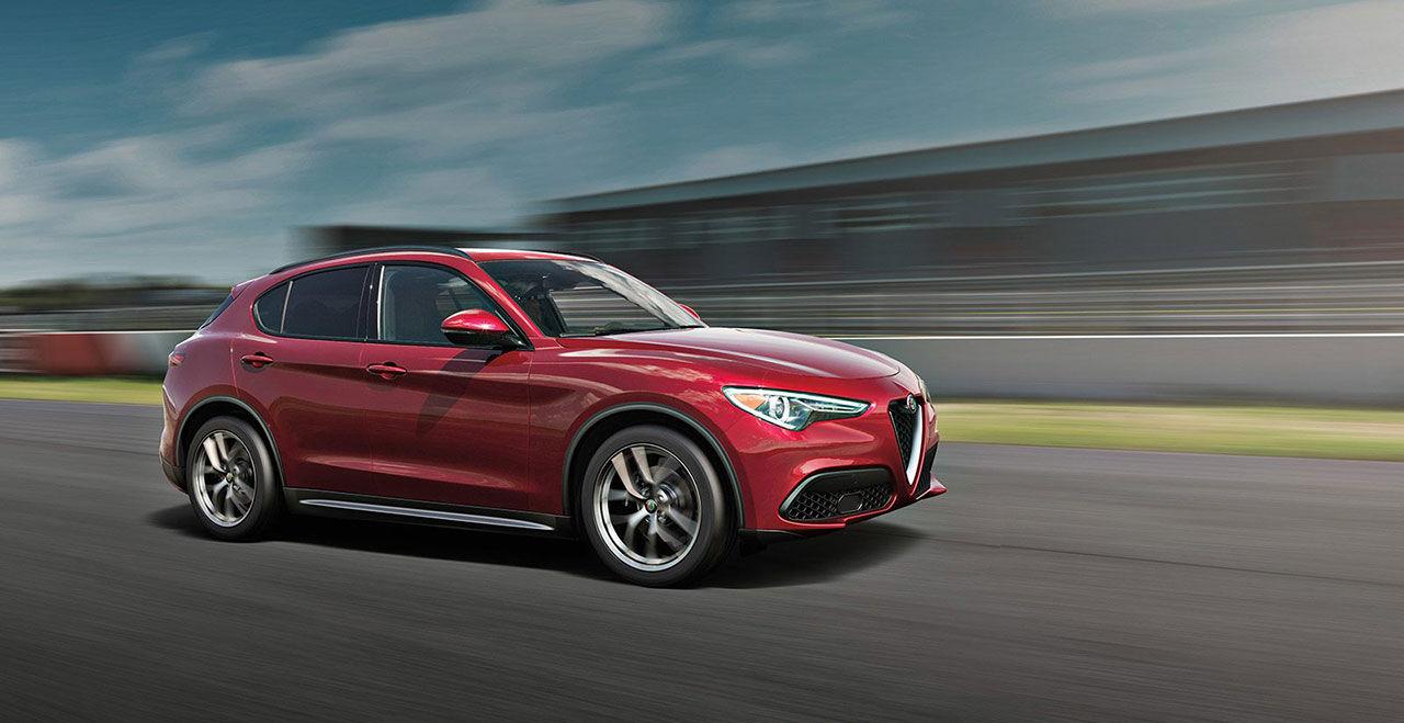 Alfa Romeos framtidsplaner presenteras i juni