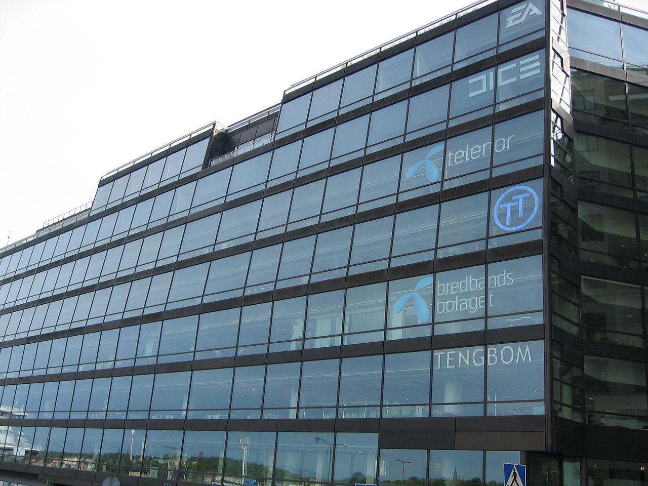 Bredbandsbolaget är nu Telenor