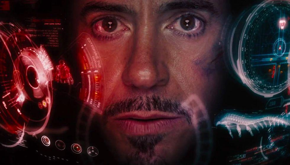 Robert Downey Jr. gör tv-serie om artificiell intelligens