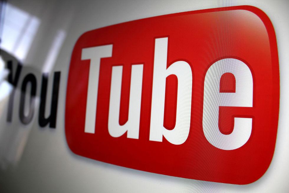 YouTube Music lanseras nästa vecka