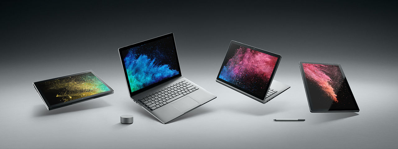 Microsoft ryktas jobba på en iPad-konkurrent
