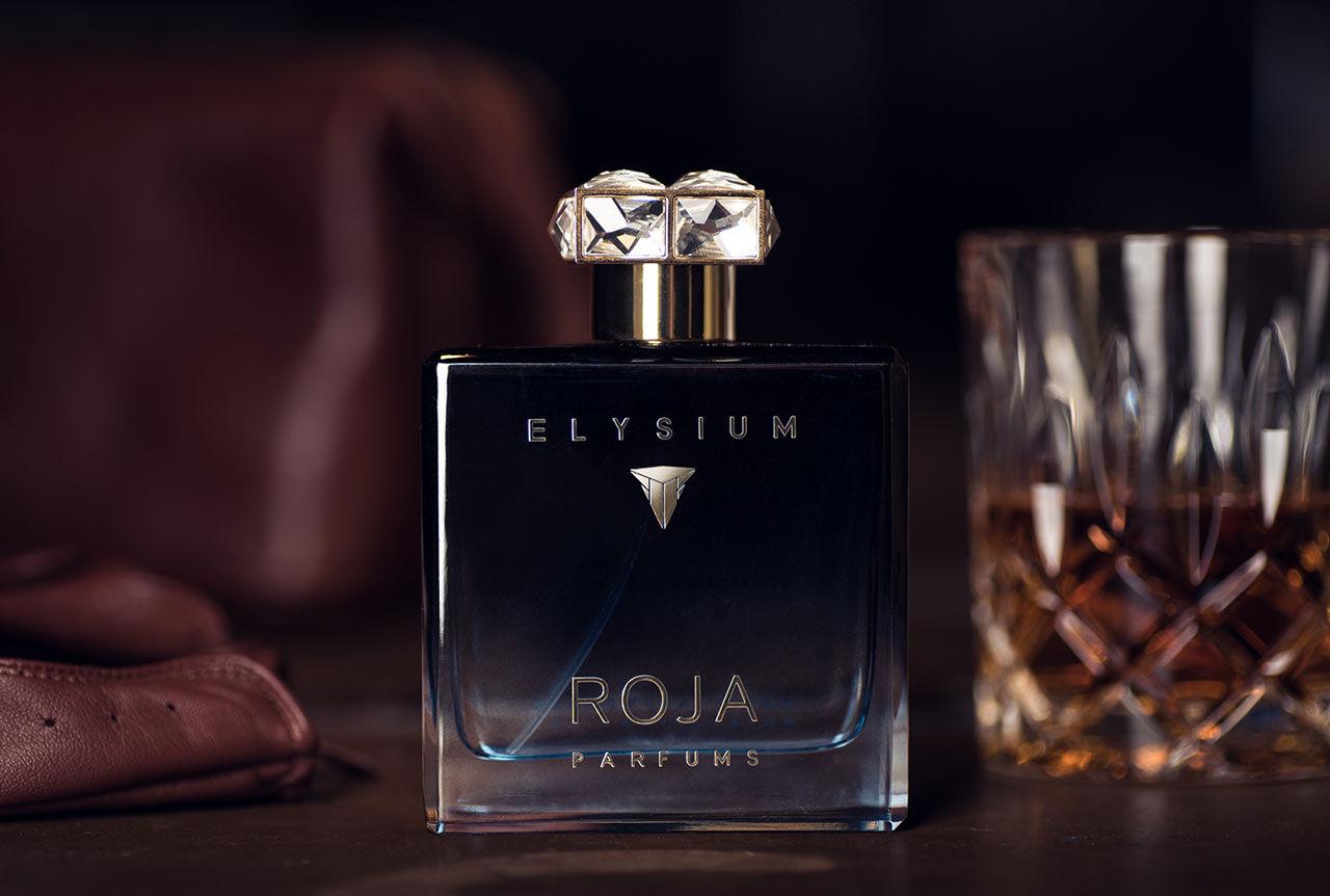 Roja Parfums kommer till Sverige