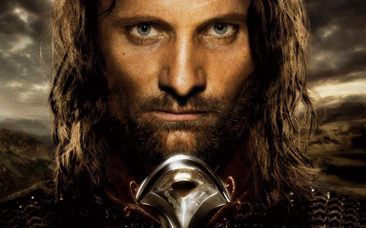 Sagan om Ringen-serien ryktas fokusera på Aragorn