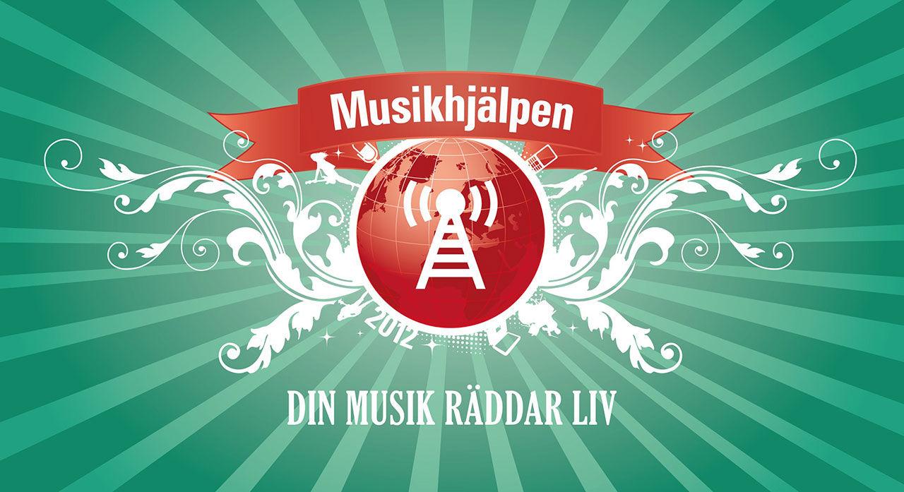 Musikhjälpen kommer till Lund i år