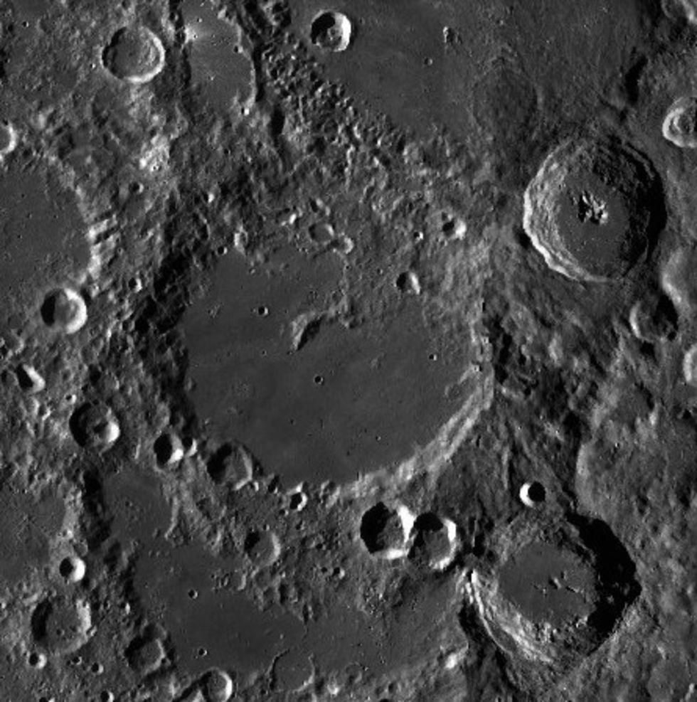 Kina har skickat upp satellit för kommande uppdrag på månen
