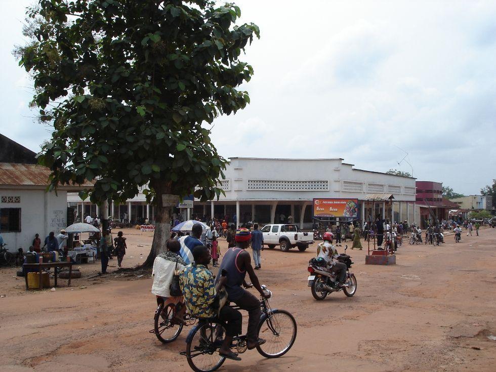 Vaccination mot ebola har dragit igång i Kongo Kinshasa