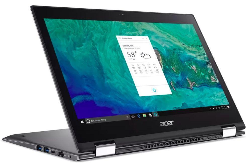 Alexa kommer till Acer-laptops