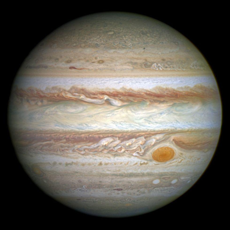 Solsystemets äldsta himlakropp eventuellt hittad