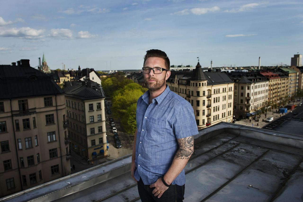Avalanche öppnar studio i Malmö