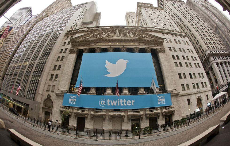 Twitter fimpar sina appar till Android TV, Xbox och Roku