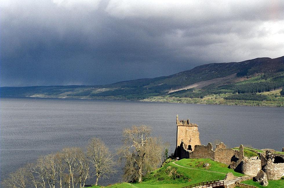 Ny forskningsexpedition ska försöka hitta Loch Ness-monstret