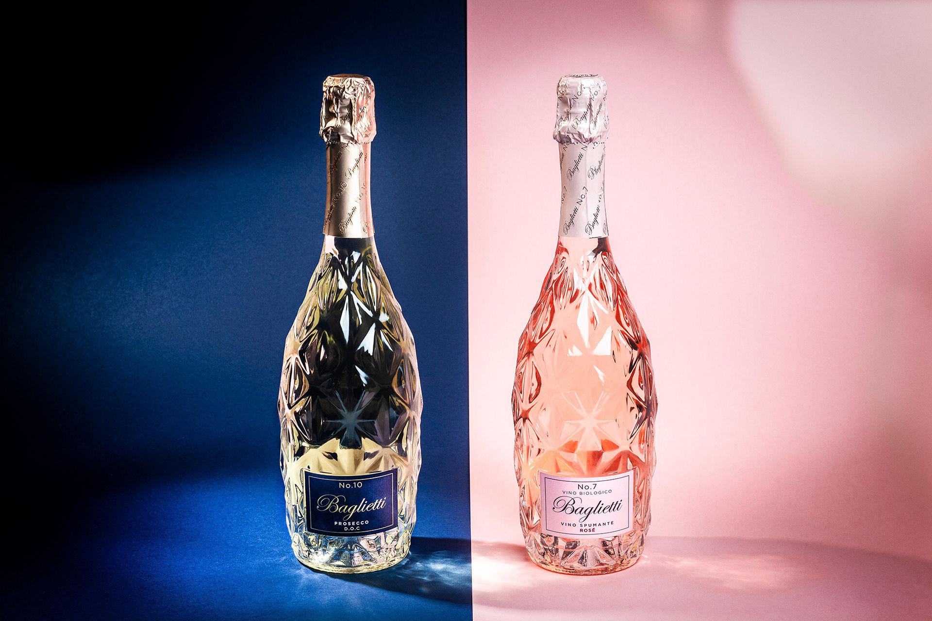 Två nya mousserande viner från Cantina Baglietti