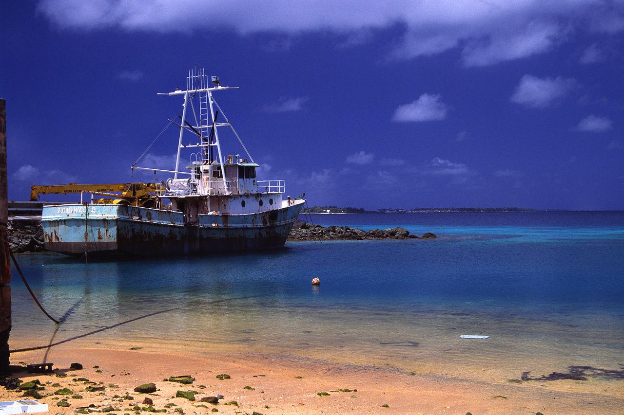 Marshallöarna lanserar egen kryptovaluta