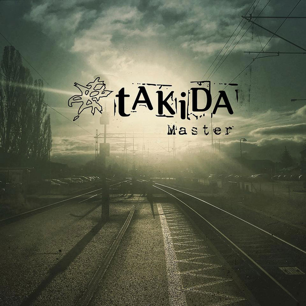 Master - nytt från Takida