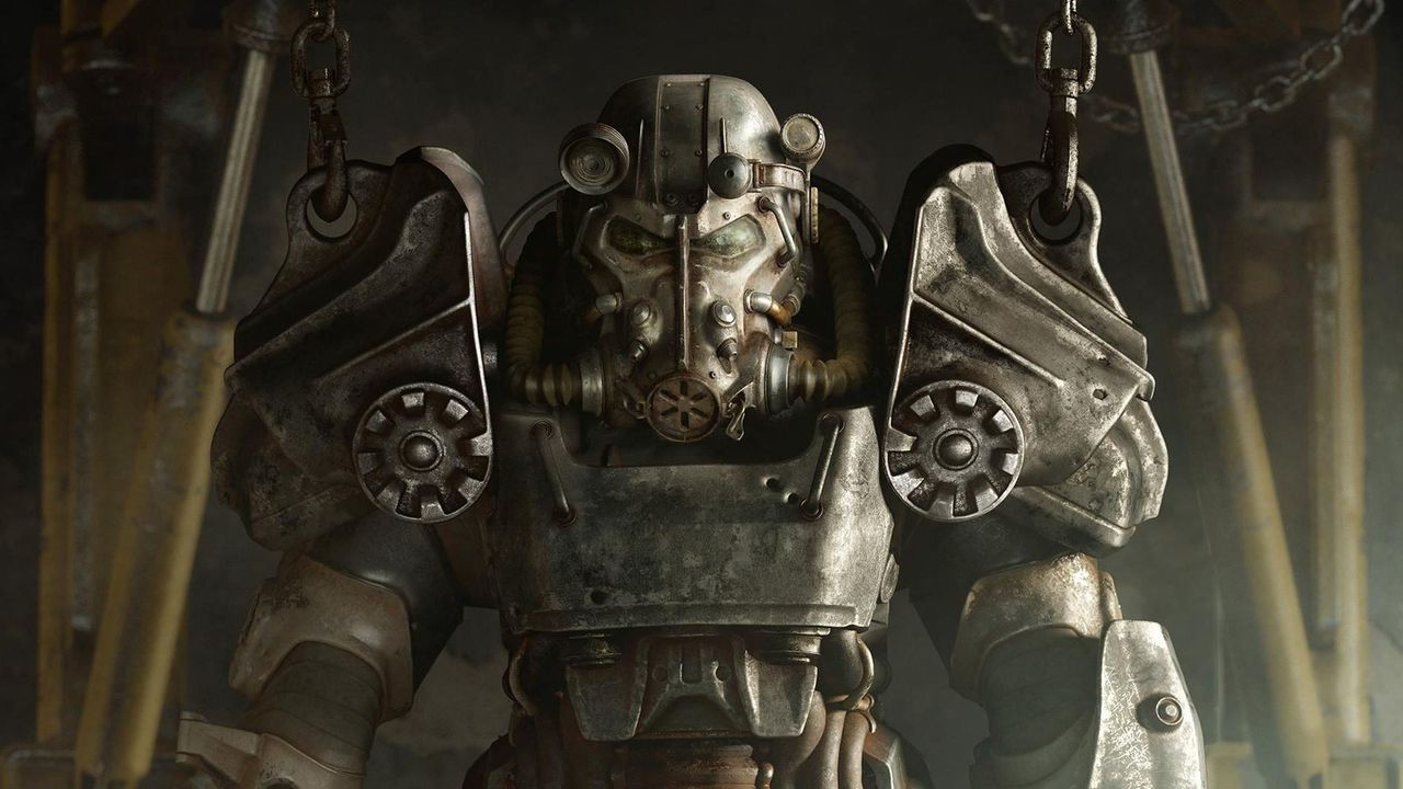 Bethesda teasar Fallout-nyhet