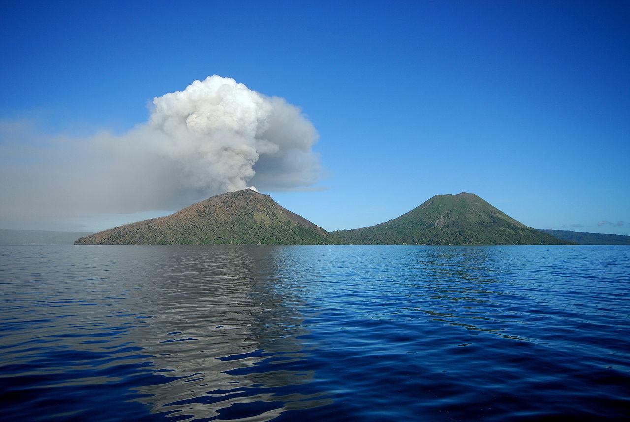 Papua Nya Guinea pausar Facebook en månad
