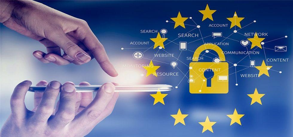 Fler techföretag anmäls för brott mot GDPR