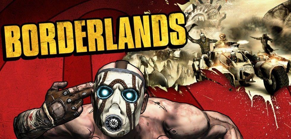 Borderlands verkar vara på ingång till Xbox One och PS4