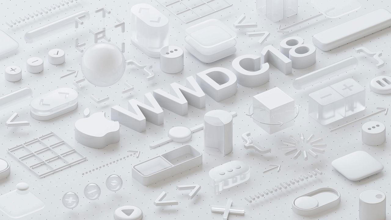 Idag startar Apples utvecklarkonferens WWDC