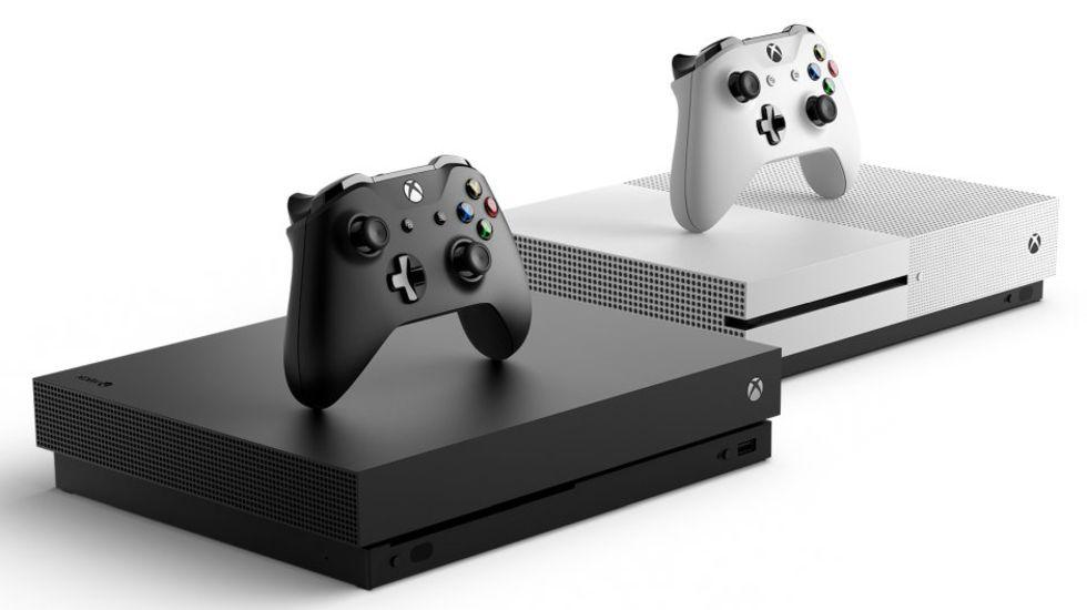 Xbox One får stöd för Alexa och Google Assistant