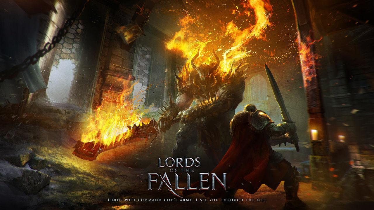 Lords of the Fallen 2 blir verklighet ändå