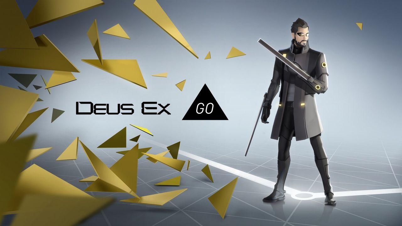Square Enix lägger ner utveckligen av Go-spel
